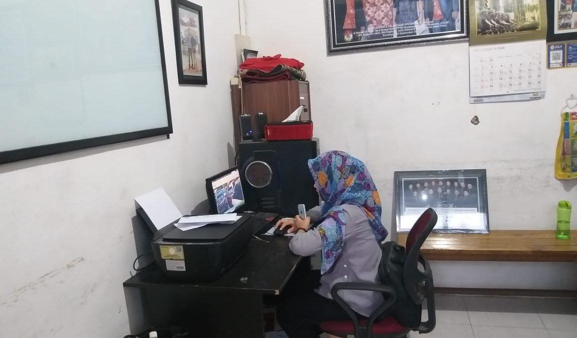 Office Operasional Jeje Trans